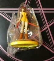 FINAL FANTASY COCA COLA U.RARE LIMITED FIGURE/FIGURINE 15 SELPHIE TILMITT SEALED