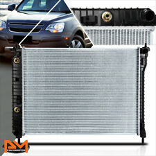 Aluminum OE Style Radiator for 08-15 Chevy Captiva Sport/Saturn Vue AT DPI-13057