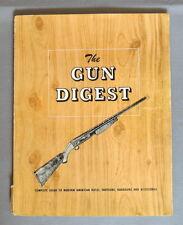 The Gun Digest - 1944 Edition