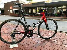 Colnago C60 MHRD Size 54s with Campagnolo Record 12 spd groupset
