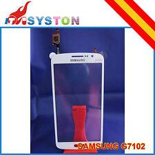 Pantalla tactil Samsung Galaxy GRAND 2 BLANCA G7102 G7105 BLANCO táctil