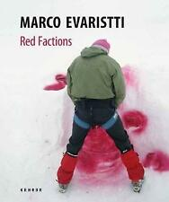 NEW Red Factions (English and German Edition) by Thorsten Sadowsky