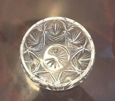Lenox Large Crystal Bowl