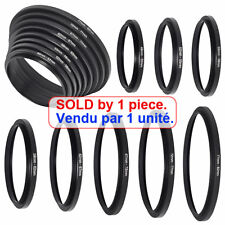Step Up Filter Ring Adapter Mount Photo Lens / Thread 37mm Female to 24mm Male