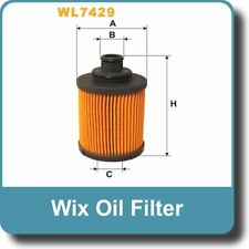 NEW Genuine WIX Replacement Oil Filter WL7429