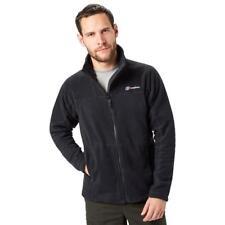 Berghaus Prism 2.0 Mens Jacket Fleece - Black All Sizes Large