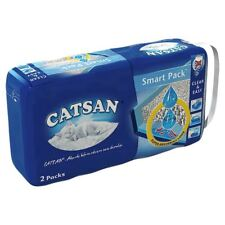 Catsan Smart Pack Katzenstreu 2 Inlays 4kg