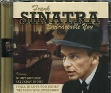FRANK SINATRA - EMBRACEABLE YOU - CD