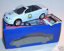 NOREV 3 INCHES 1/54 RENAULT MEGANE CC 2003 PETIT BATEAU in BOX