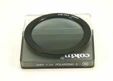 COKIN COEF. x 3.5 POLARIZING B. (160)  Filter and Case