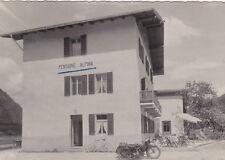 * ZIANO - RODA - Pensione Alpina 1954