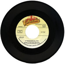 """DION & THE BELMONTS  """"A TEENAGER IN LOVE""""    CLASSIC TRACK     LISTEN!"""