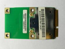 Laptop Dell Mini tarjeta inalámbrica bcm9312mcg Dp/n 0wx781
