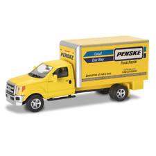 Menards 1:48 Die-Cast Penske Box Truck Rental