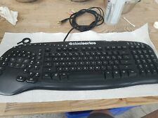 SteelSeries Merc Stealth Professional Gaming Keyboard - Extremely Rare KUH0702