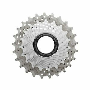 Campagnolo Record 11 Speed Bicycle Cassette