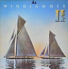 WINDJAMMER - WINDJAMMER II 2008 REMASTERED CD 1984 ALBUM !