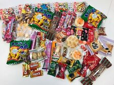 New!Japanese Exclusive rare selection of 41 pcs snacks, KitKat, Sweets&Candies
