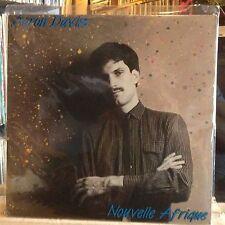 [SOUL/FUNK/JAZZ]~NM LP~AARON DAVIS~Nouvelle Afrique~[1982~CANADIAN JAZZ}~C-NOTE~