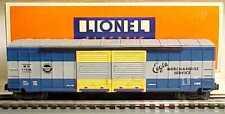 Lionel 6-17204 Missouri Pacific Double Door Boxcar NIB