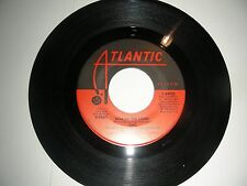 Disco 45 Chic - Give Me The Lovin' / You Got Some Love For Me  Atlantic NM 1983