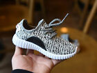 Children YEEZUS Sport -Cotton knitting Casual Sneakers Running Athletic Shoes