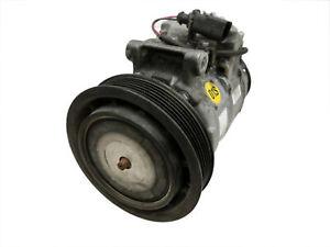 Klimakompressor Klima Kompressor für Audi A6 4F C6 04-08 FSI 3,2 188KW