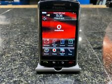 BLACKBERRY STORM 9500 MOBILE PHONE VODAFONE