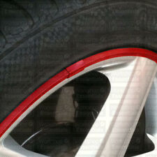 AlloyGator Alloy Wheel Protection System Red All Condition Protect
