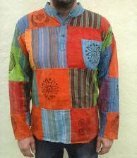 Camisas casuales de hombre en color principal multicolor talla XXL