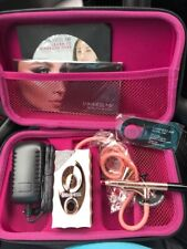 New Sealed luminess icon airbrush system Pro With Hard Case