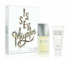 Issey Miyake L'Eau d'Issey Pour Homme - 75ml EDT Gift Set With 75ml Shower Gel