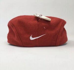 GOLF like Michael Jordan! - Nike Air Swoosh Hat Red Bulls NEW w/ tags!! Hat