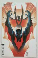 Batman Beyond # 41 Comic  Variant Cover DC - Batwoman
