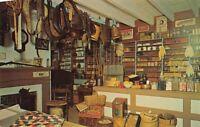 Meeks General Store Appomattox Court House Wheeler & Wilson Ayer's