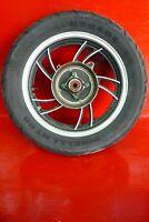 Cerchio ruota POSTERIORE YAMAHA XV 500 SE EXCALIBUR SPECIAL 1987