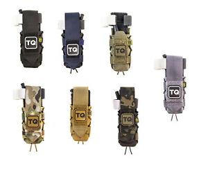HSGI High Speed Gear 11TQ00 TACO Tourniquet MOLLE Nylon Pouch -All Colors Below