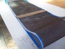 Oven Dryer Belts for Screenprinting