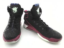 first rate 07055 561a1 Adidas D. ROSE Boost Basketball Black S85535 Sneakers Mens US 12.547 1