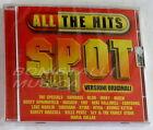 VARIOUS ARTISTS - ALL THE HITS SPOT 2001 - CD Sigillato