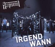 RAPSOUL = irgendwann = MAXI CD = RAP SOUL !!