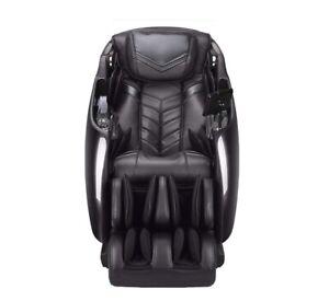 Brookstone Mach IX Top Of The Line 0 Gravity Massage Chair.