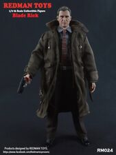 1/6 Scale Collectible Figure REDMAN TOYS Blade Runner Rick no iminime hot toys