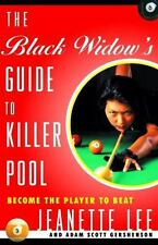 The Black Widow's Guide to Killer Pool: Become the Player to Beat-ExLibrary
