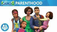 The Sims 4 Parenthood Expansion Origin Key (PC/MAC) -- REGION FREE -