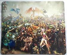 LEAGUE OF LEGENDS LOL  ALL Champions limited edition Gaming mat  Game Mouse Pad