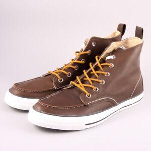 Converse CT Classic Boot Hi - Chocolate 125651C