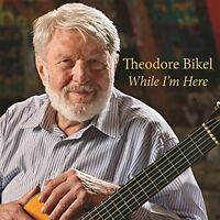 Theodore Bikel - While I'm Here [New CD]