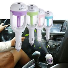 Auto Luftbefeuchter USB Lufterfrischer Air Diffuser Aromatherapie Humidifier GW