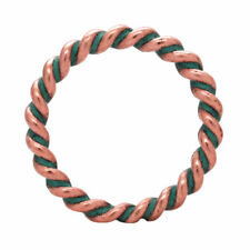 "Ring Rope Copper Patina 1"" (2.5 cm) 1176-90"